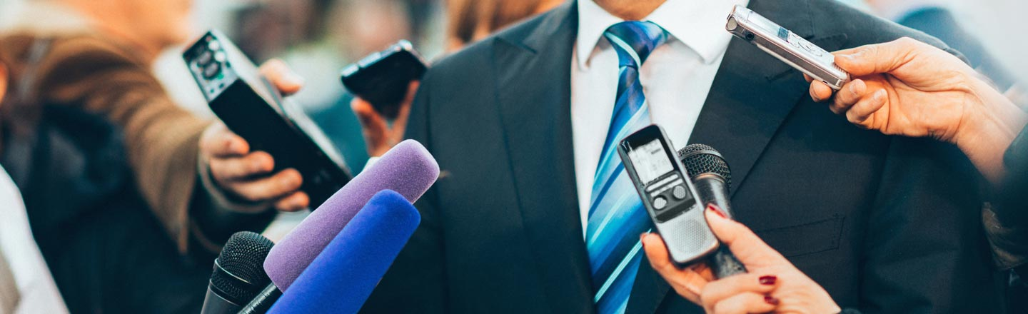 5 Unbelievable Jerk Moves Made By The Mainstream Media