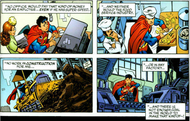 The 5 Most Ridiculous Attempts to Reinvent Superheroes