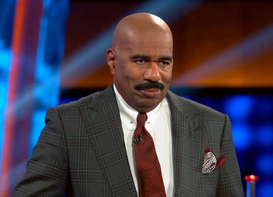 The Darkest Episode Of TV Ever Was On Celebrity Family Feud