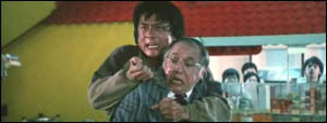 The 6 Most Needlessly Dangerous Jackie Chan Stunts