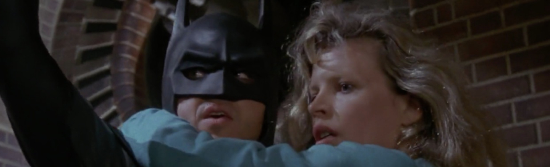 Reminder: Michael Keaton's Batman Was A Crazy Dick