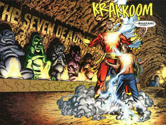 5 Important Things You Won't Believe Comic Books Invented