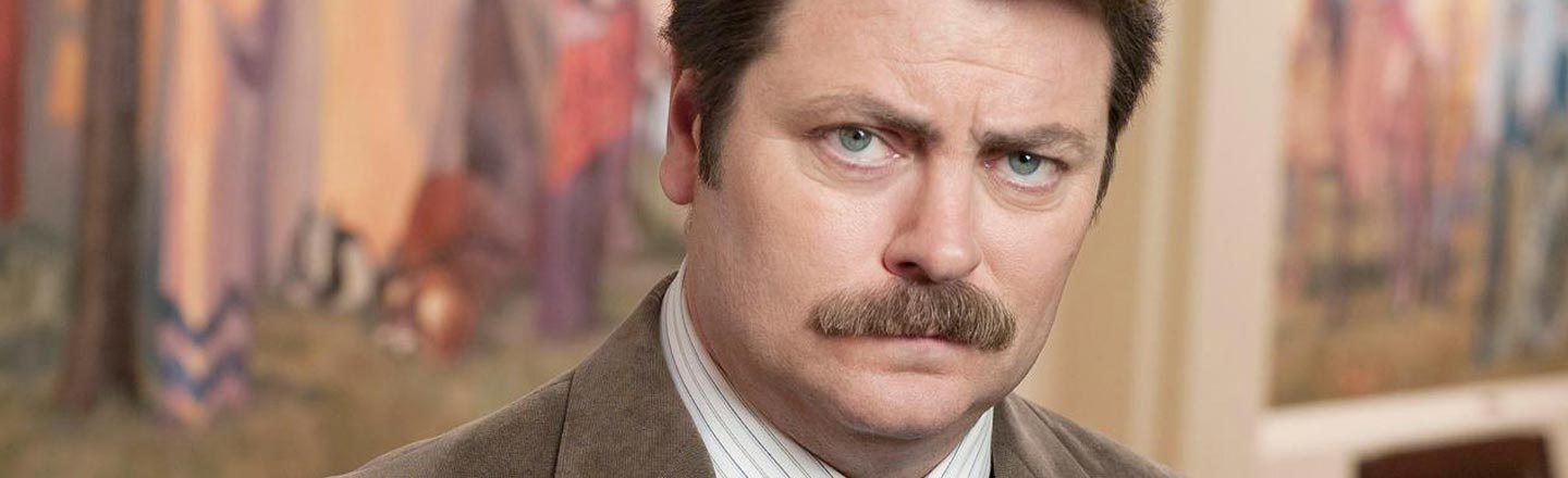 The Tragic 'Parks and Rec' Storyline Nobody Talks About