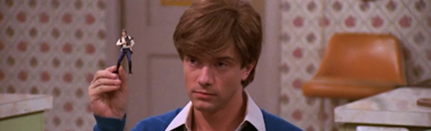 'That '70s Show's Eric Forman Is A Great Character But A Terrible Person