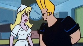 5 Nineties Cartoons That Could Never Be Made Today - Johnny Bravo