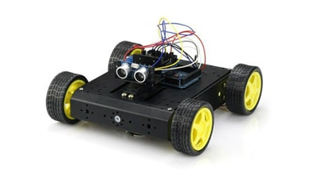Do You Want To Build A Robot? 3 Totally Easy DIY Kits