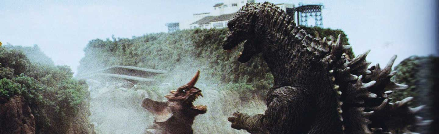 Godzilla Jr. Comes Out As Trans In A Perfect Short Film