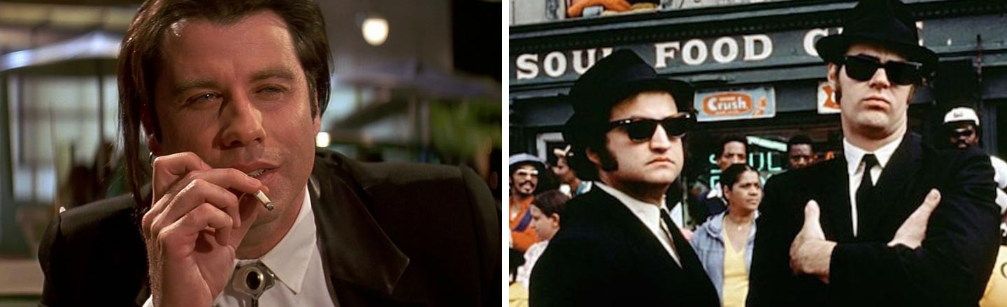 The 5 Worst Restaurant Patrons in Movie History