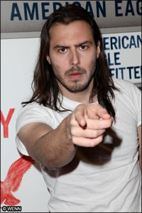 What Andrew WK's Twitter Taught Me About Life