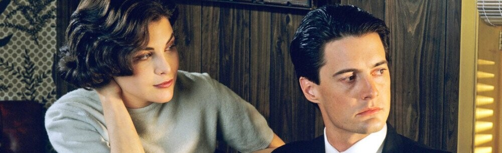 Long Before The Internet, 'Twin Peaks' Anticipated The Need For TV Recaps