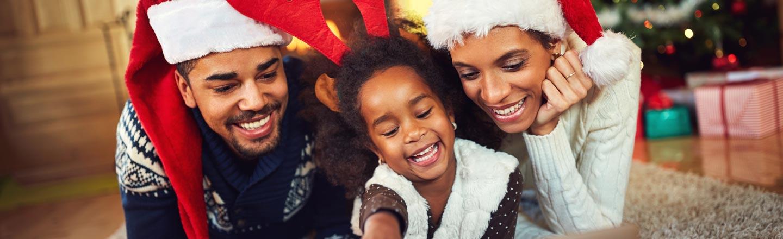 Hallmark Pulls The Christmas Movies' Lever, Today