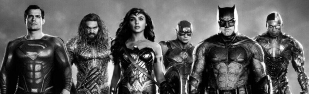 'Zack Snyder's Justice League' is Slowly Turning Into a Silent Film