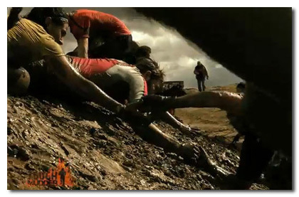 Running the Tough Mudder: A 12-Mile Long Torture Chamber