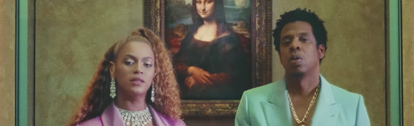 U.S. Congressional Candidate: Beyonce Is Not Black; She's An Undercover Italian