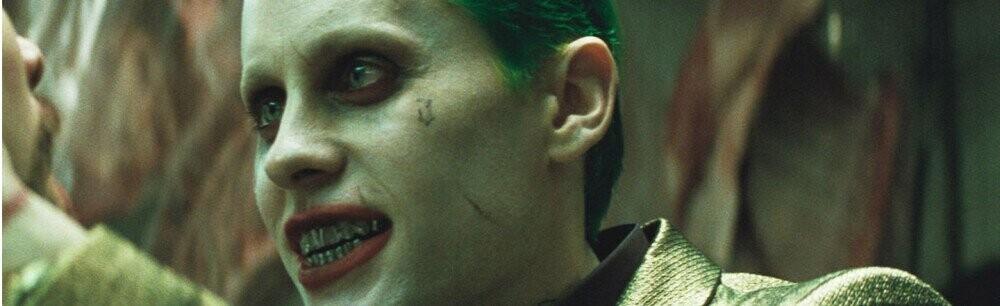 Jared Leto Ad-Libbed Joker's 'We Live In a Society,' Zack Snyder Says