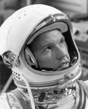 5 Astronauts More Badass Than Any Action Movie Hero