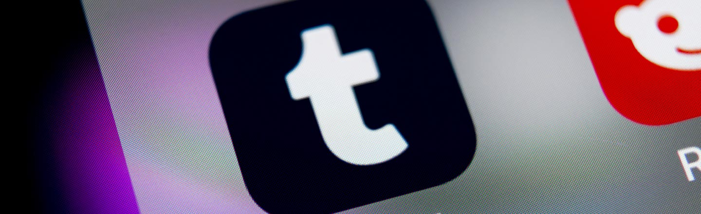 Verizon Ruined Tumblr And Just Sold It For Peanuts