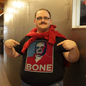 What You Should Know About Ken Bone