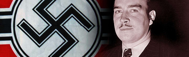 The True Adventures Of Bill Hitler, Hitler's Idiot Nephew