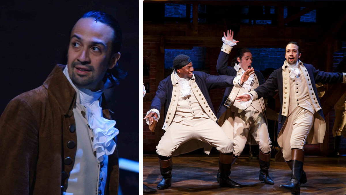 Why Can't You Stream Other Plays Like 'Hamilton?'