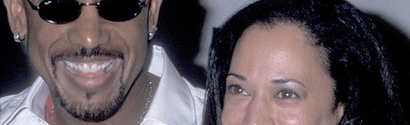 Montel Williams Dated VP Elect, Kamala Harris, Could Have Been Second Gentleman
