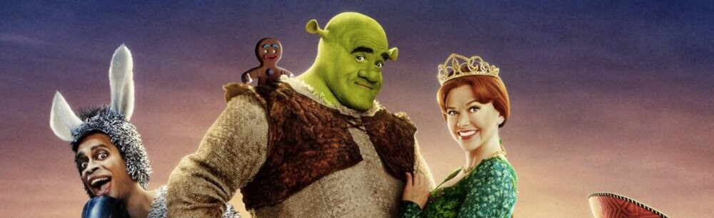 Behold The Forgotten Nightmare That Was 'Shrek The Musical'
