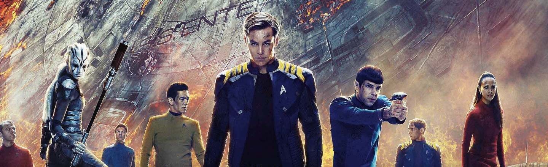 Making A Dang 'Star Trek' Movie Shouldn't Be This Hard