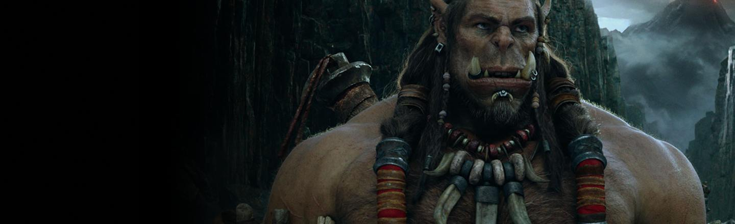 The Problem With The Warcraft Movie No One's Talking About