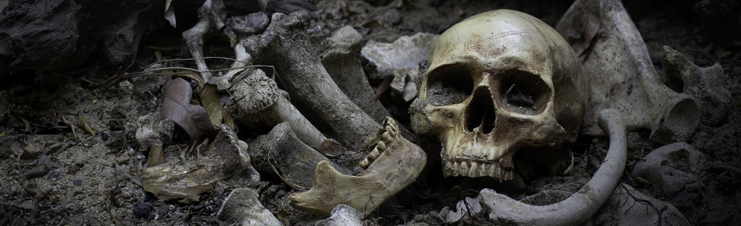 4 Mysterious Deaths With Bizarre Possible Explanations
