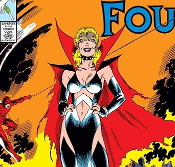 5 'What?' Superhero Stories Hollywood Can Never Make