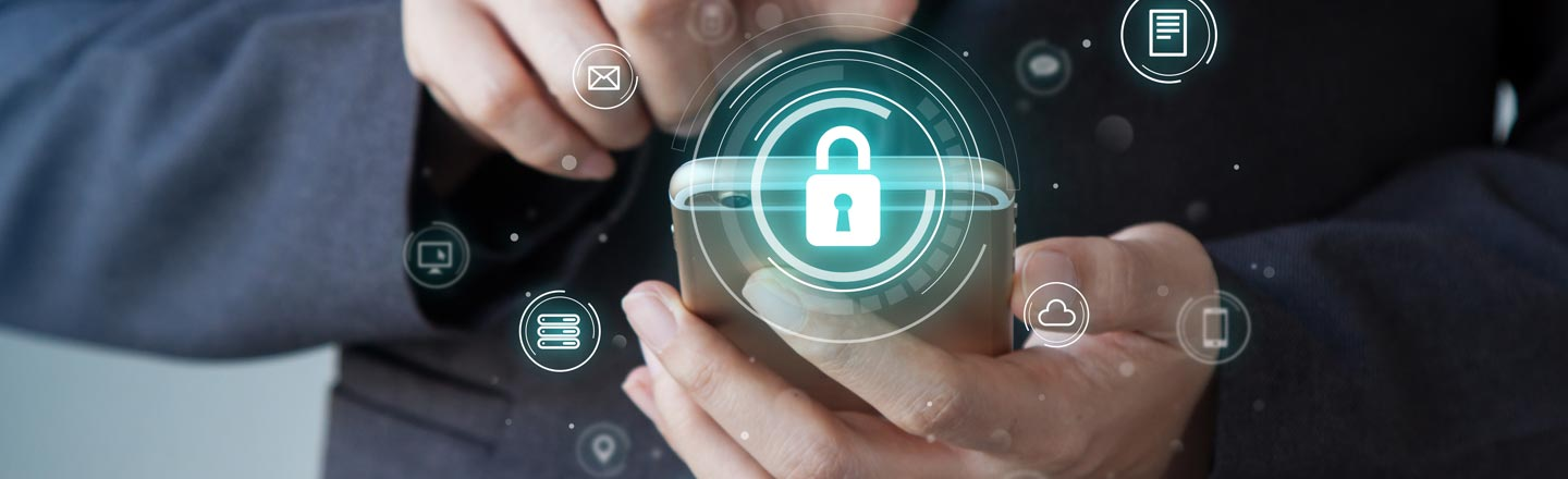 Online Security Is Hard! These 10 Items Make It Easy
