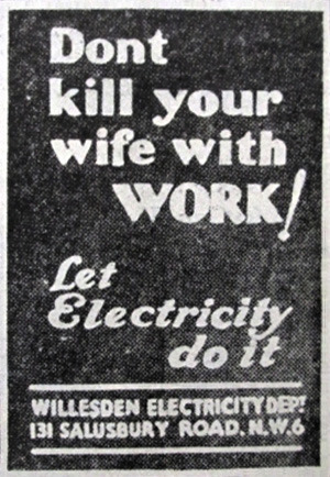 10 Nightmarish Health And Safety Posters From Decades Ago