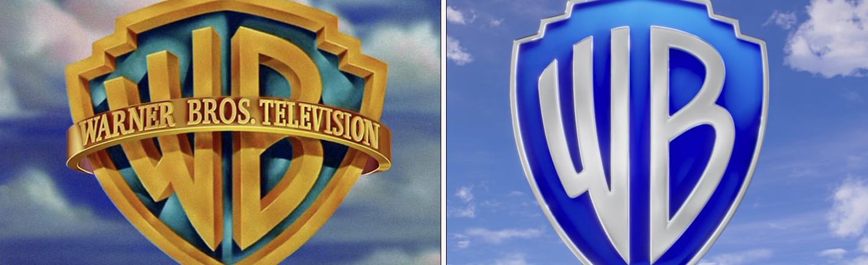 Warner Bros. New Logo Exemplifies Why We Hate Brand Redesigns