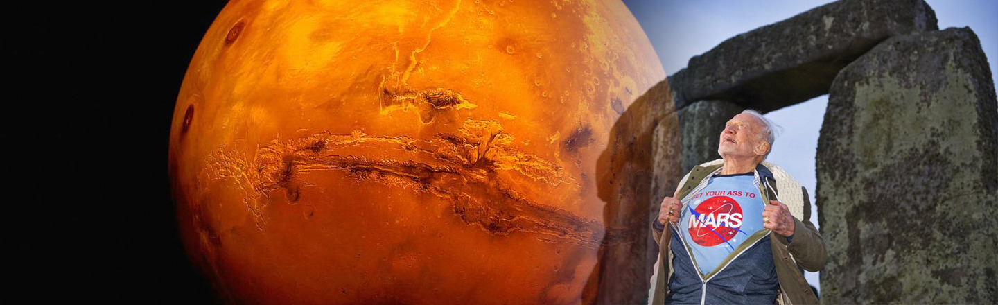 4 Reasons The Mars One Fiasco Was Actually Good For Humanity