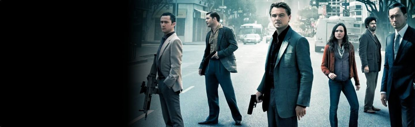 Inception Is A Prequel To The Matrix ... No, Seriously