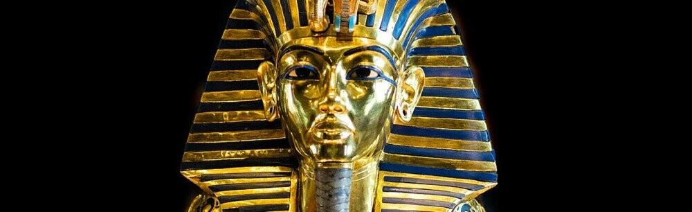 Breaking Down The 'Curse' Of King Tut's Tomb