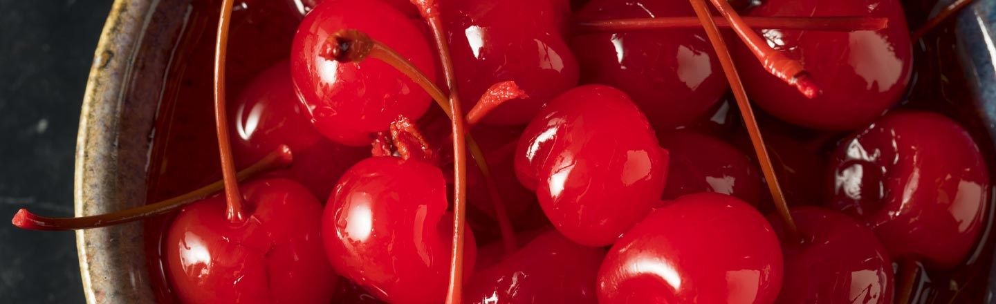 The Sticky Scandals Of Brooklyn's Maraschino Cherry Factory