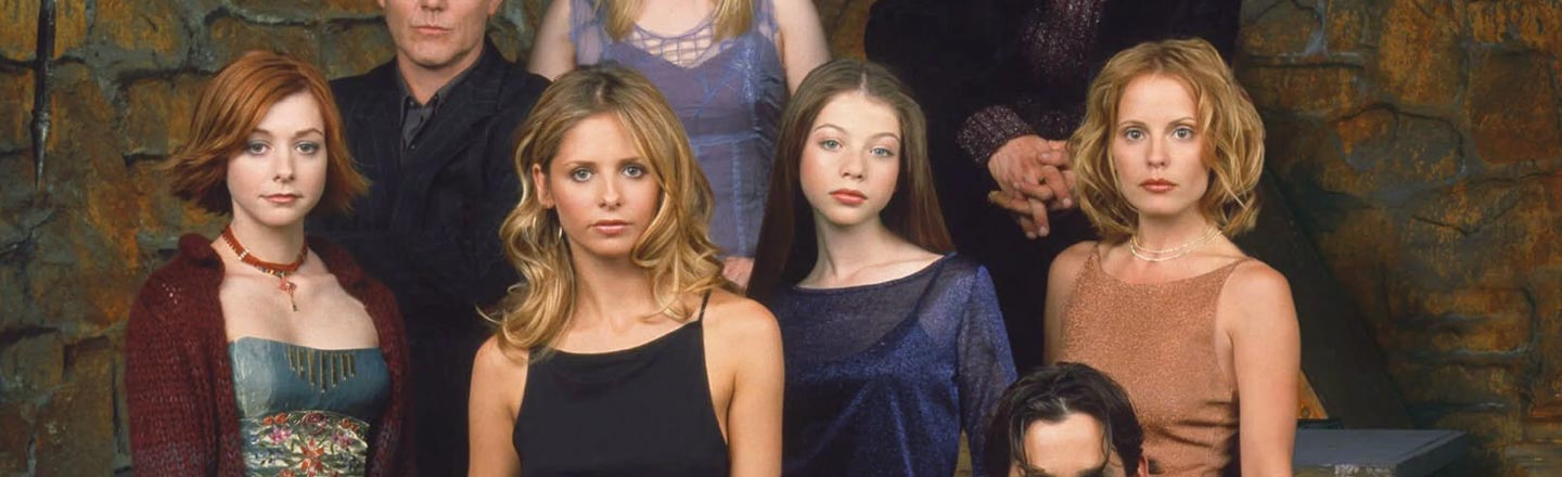 HD Remakes Are Making All Of Your Favorite Shows Unwatchable