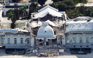 4 Things You Can Only Learn by Surviving an Earthquake