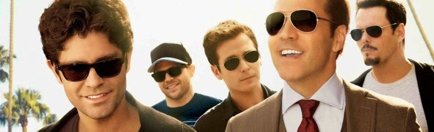 'Entourage' Is So Bad Pirates Don't Want To Steal It