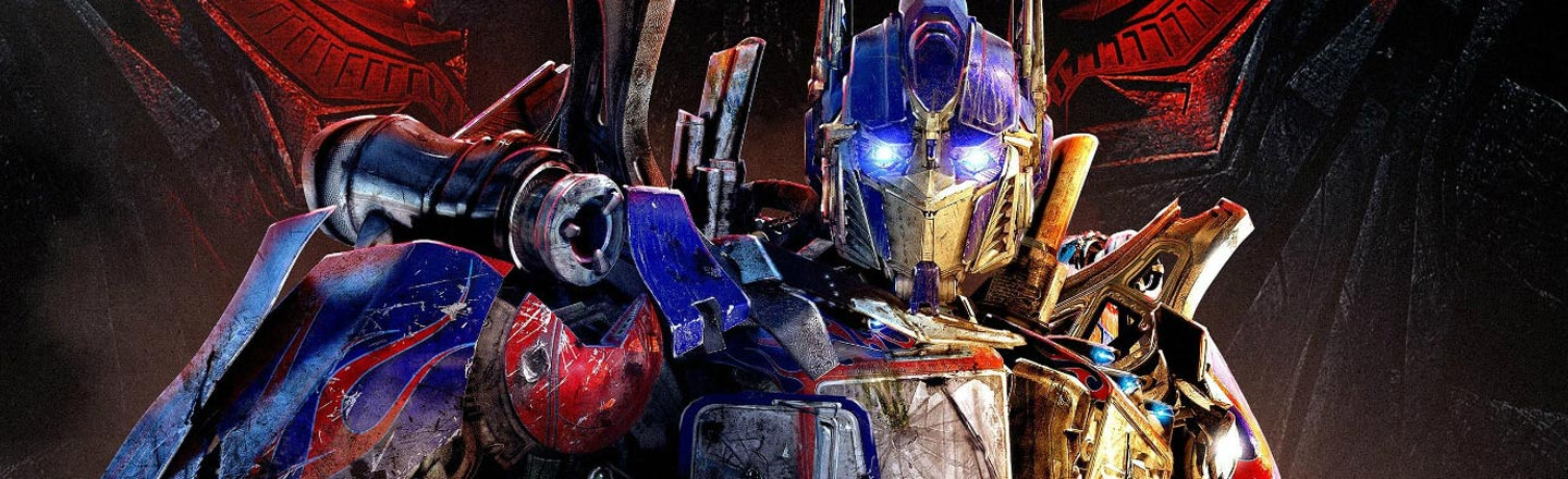 The Terrifying Future Of The Transformers Franchise