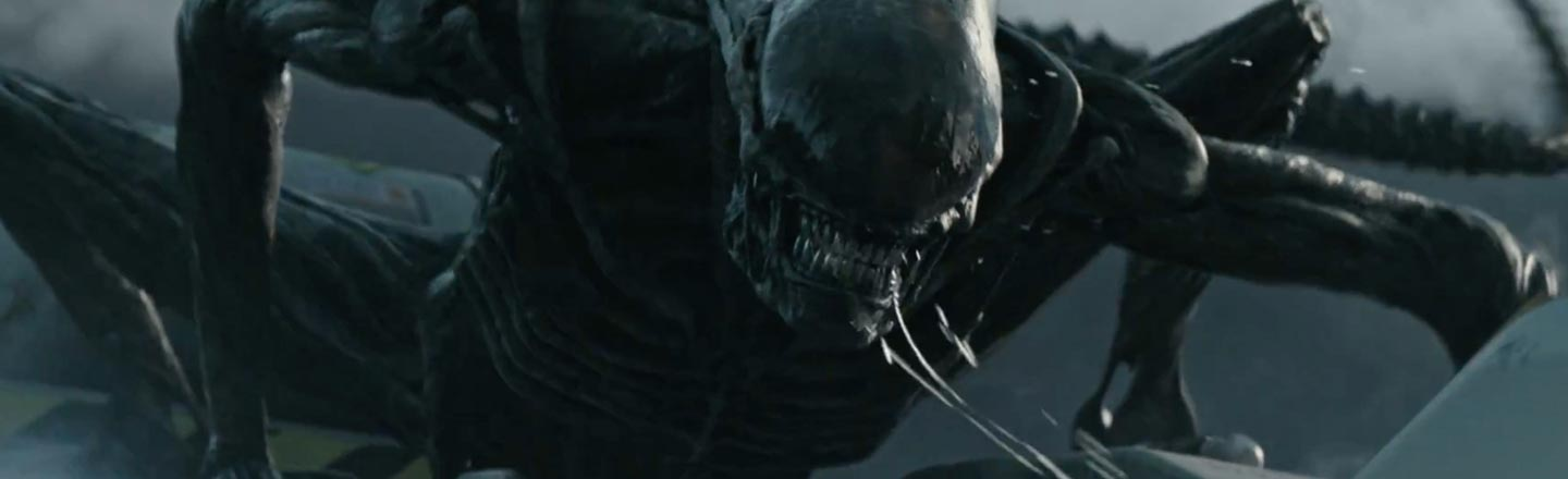 6 Things Alien Franchise Characters Do That Get Them Killed
