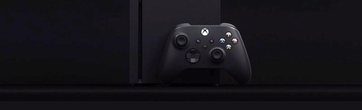 The Next Xbox Will Be Called 'Xbox,' But Not Really?