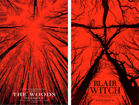 Why The Blair Witch Project Ruled (And Its Imitators Sucked)