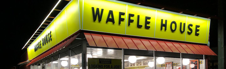 Forget Waffle House Waffle Mix, It's Gone