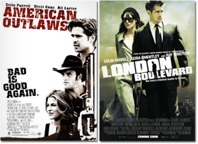 9 Actors Who Do the Exact Same Thing on Every Movie Poster