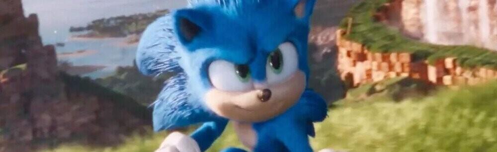 Trump Has A New Enemy: Sonic The Hedgehog