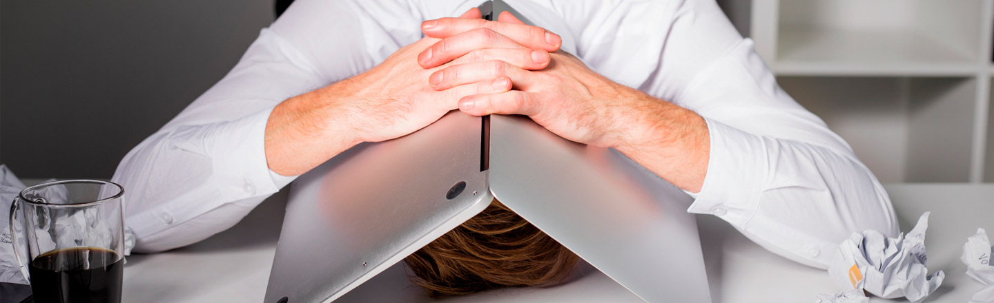 5 Simple Tricks The IT Department Uses (That You Should Not)