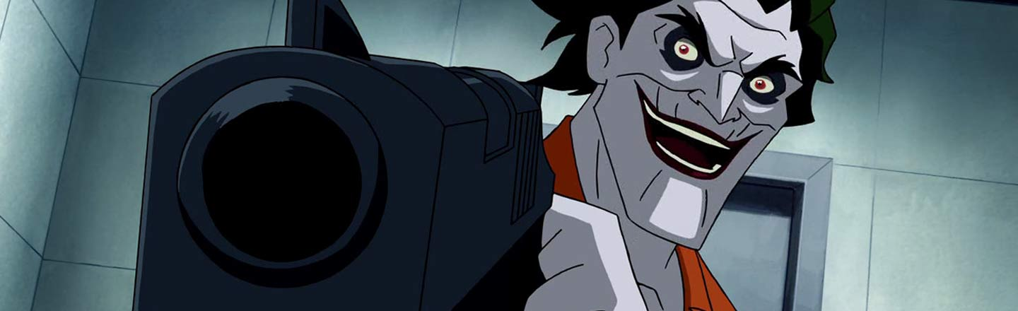 5 Famous Franchises Whose Best Installments Were Animated