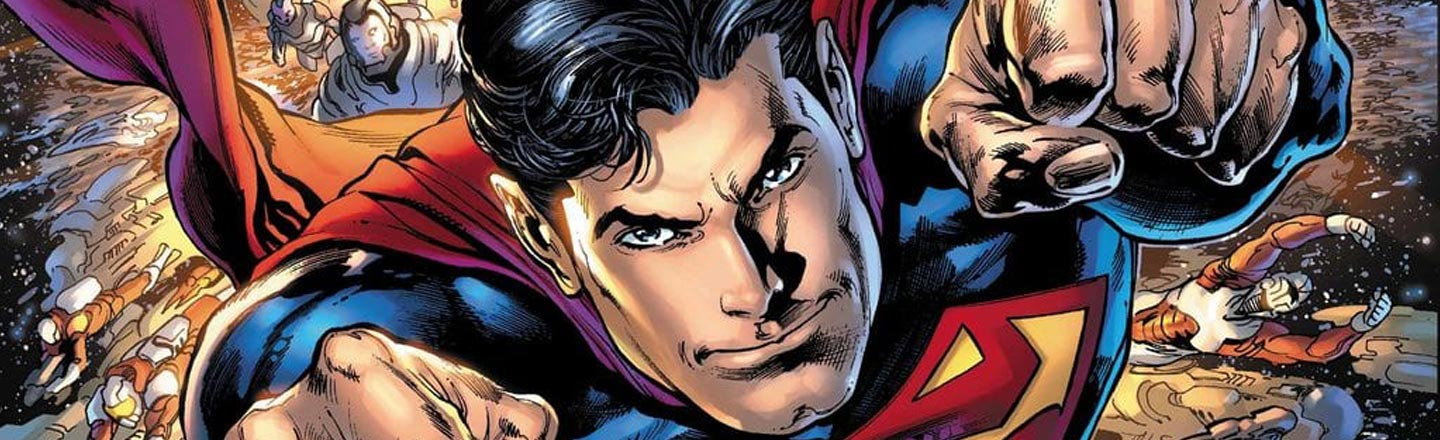 The Time DC Comics Hired A Child (And Insanity Ensued)